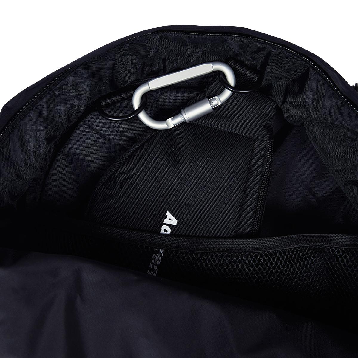 ADER Error Rivet Label 2way Bag