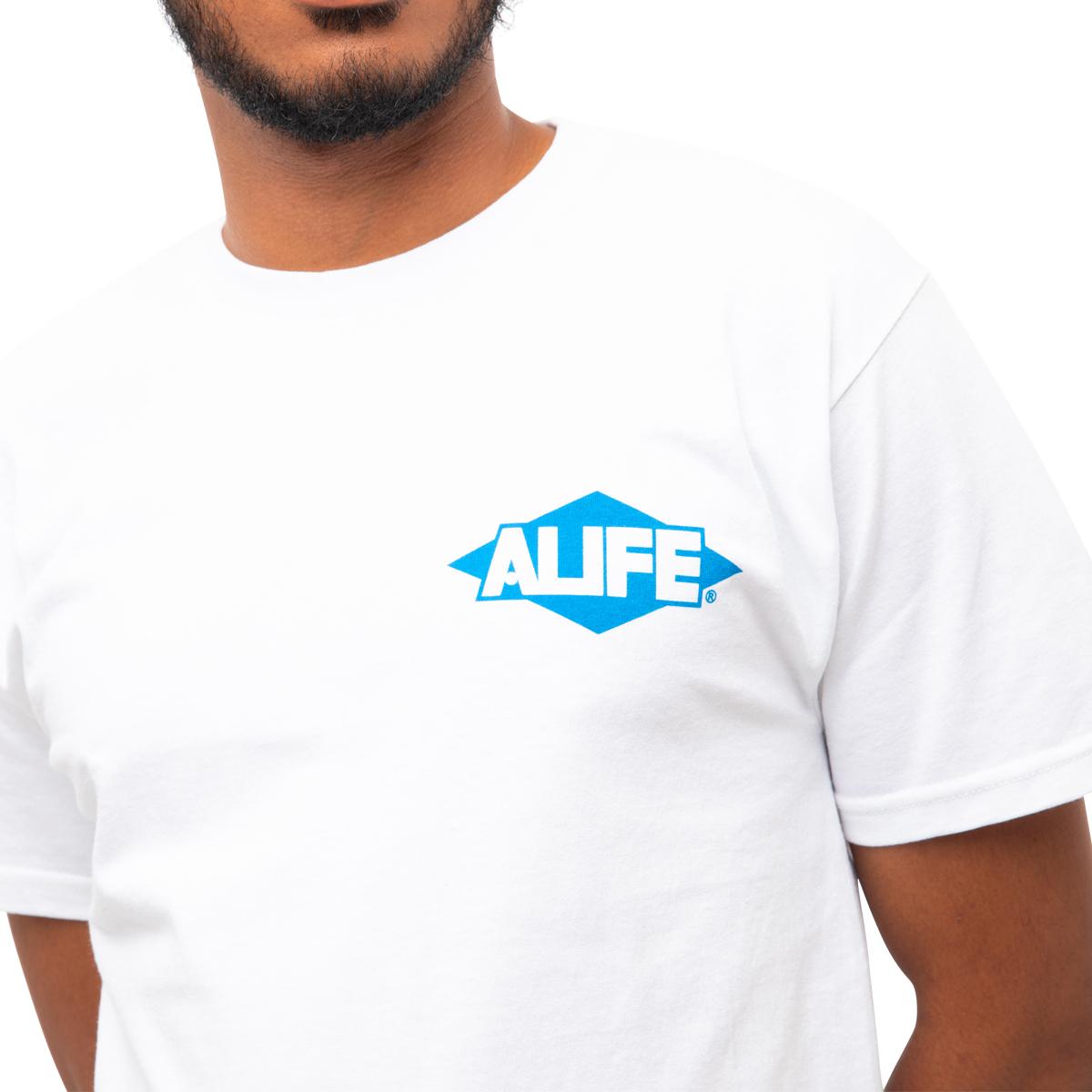Alife Drafting Tee