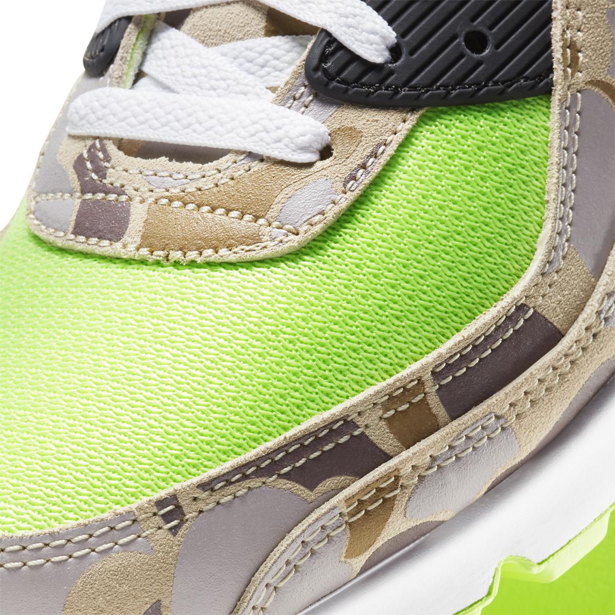 """Nike Air Max """"Volt Duck Camo"""""""