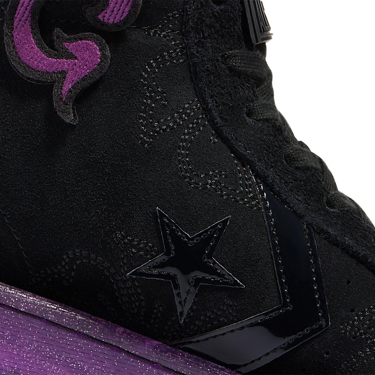 Converse X Joe Fresh Goods Pro Leather