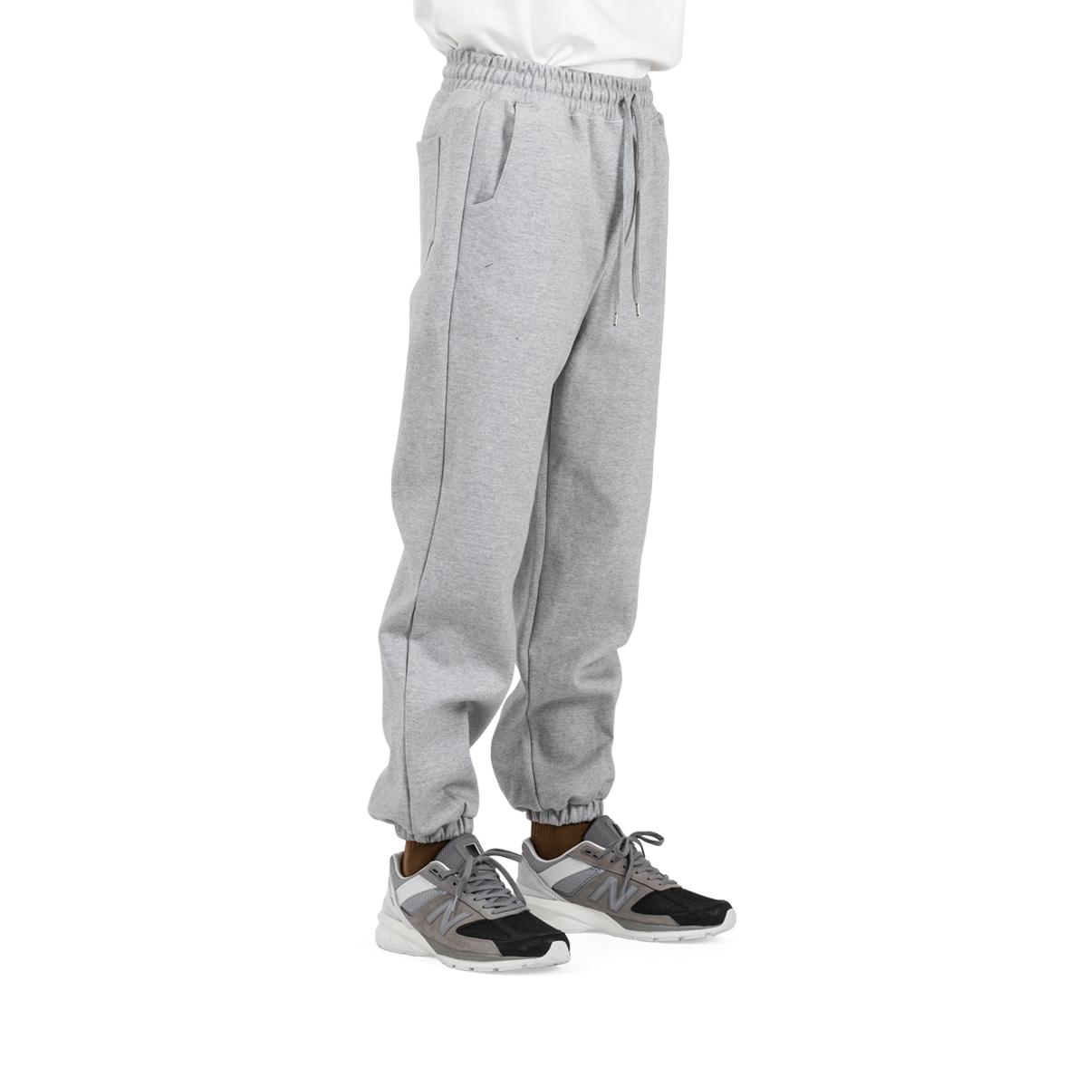 ADER Error Stone Logo Track Trousers