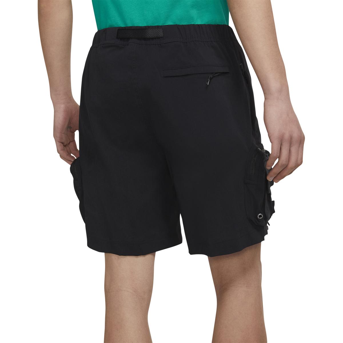 Nike ACG Cargo Short Cargo Khaki & Black   END.