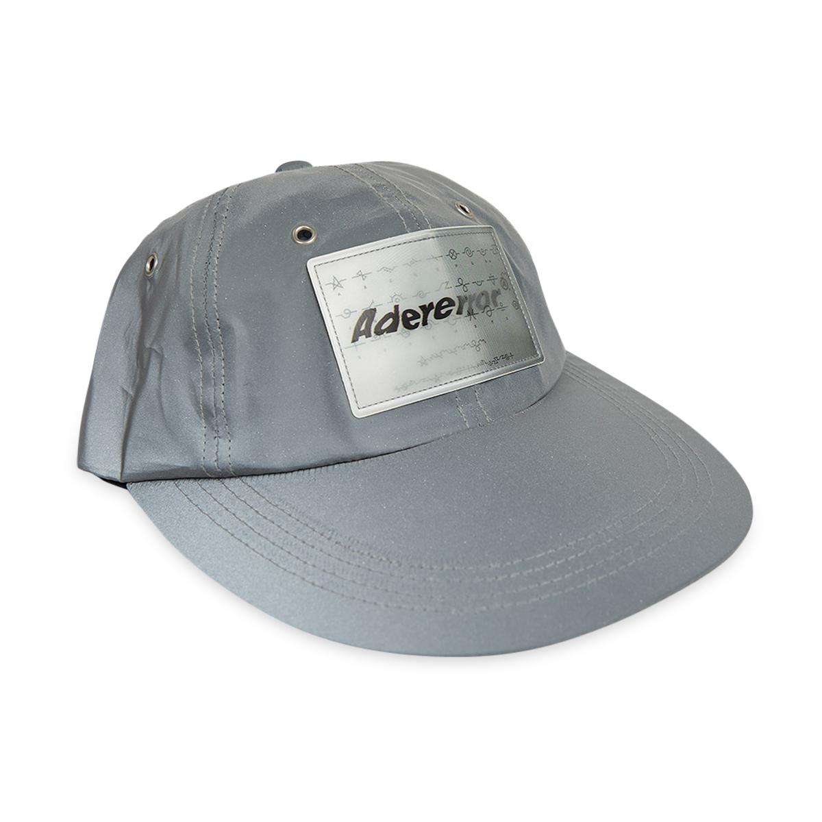 ADER Error Signature A Cap