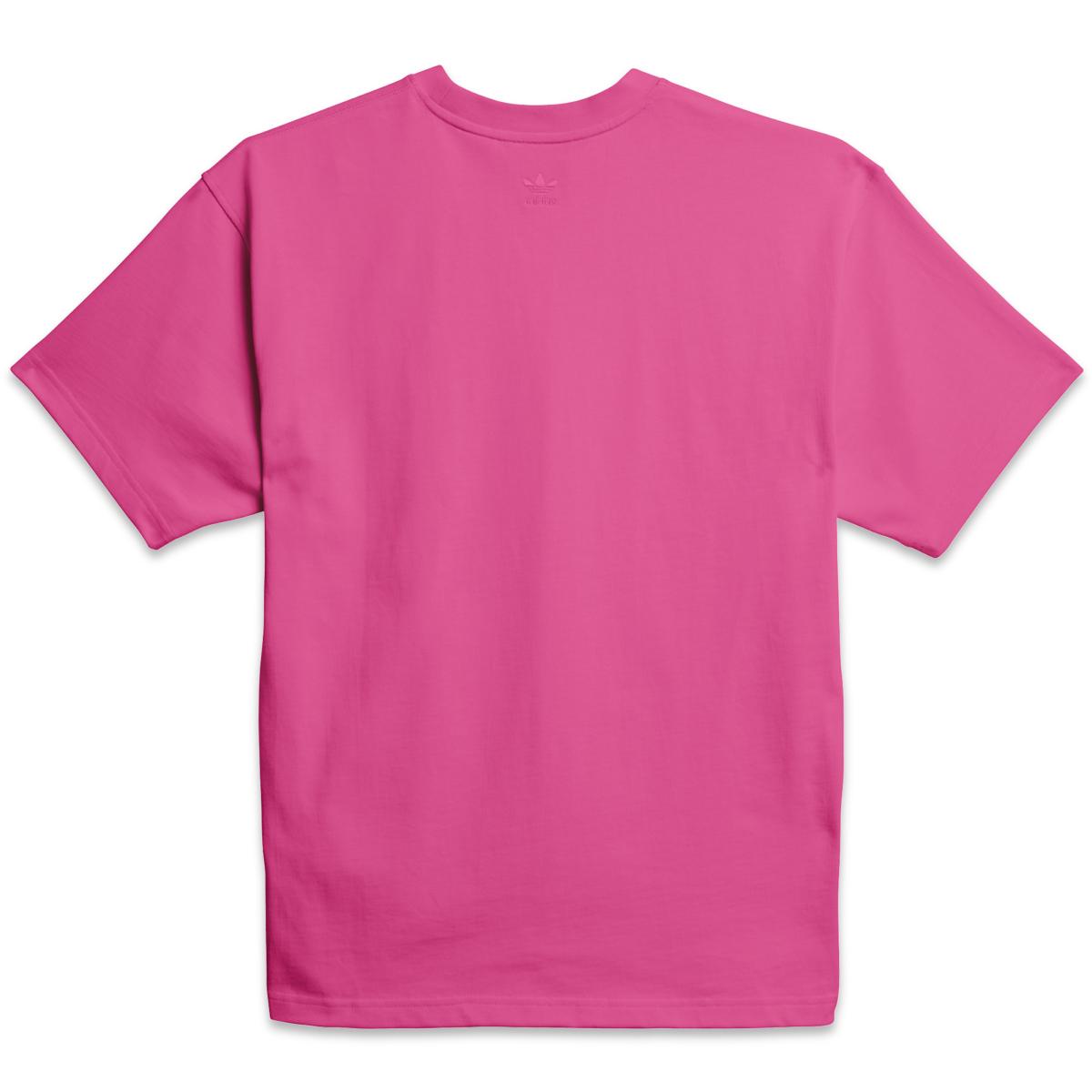 adidas X Pharrell Williams Basics Shirt
