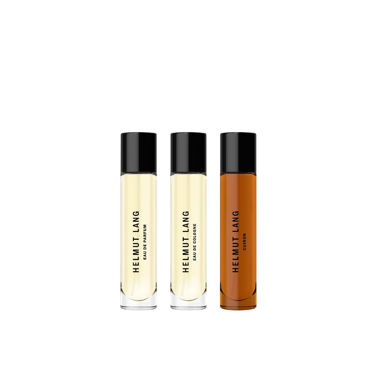 Helmut Lang  Mixed Discovery Trio