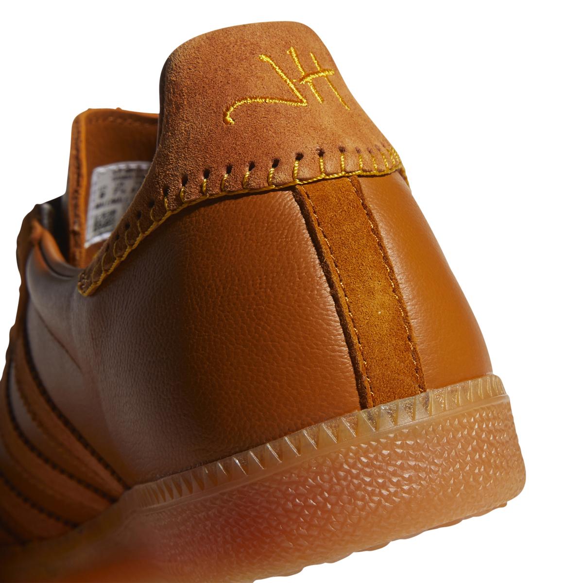 adidas Jonah Hill Samba
