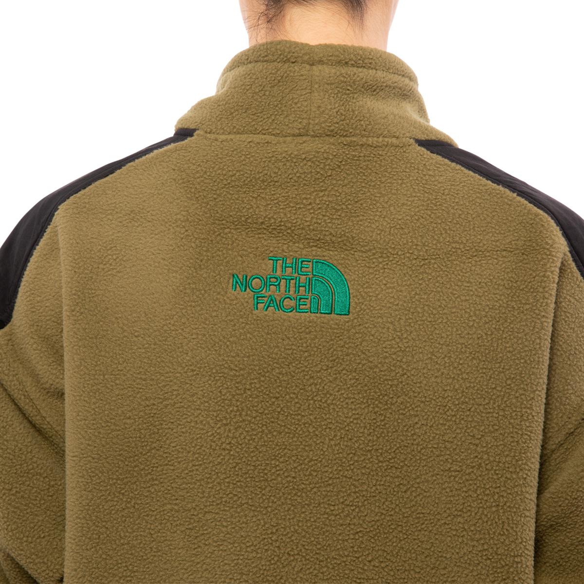 The North Face Womens Steep Tech Fleece Tech Jacket