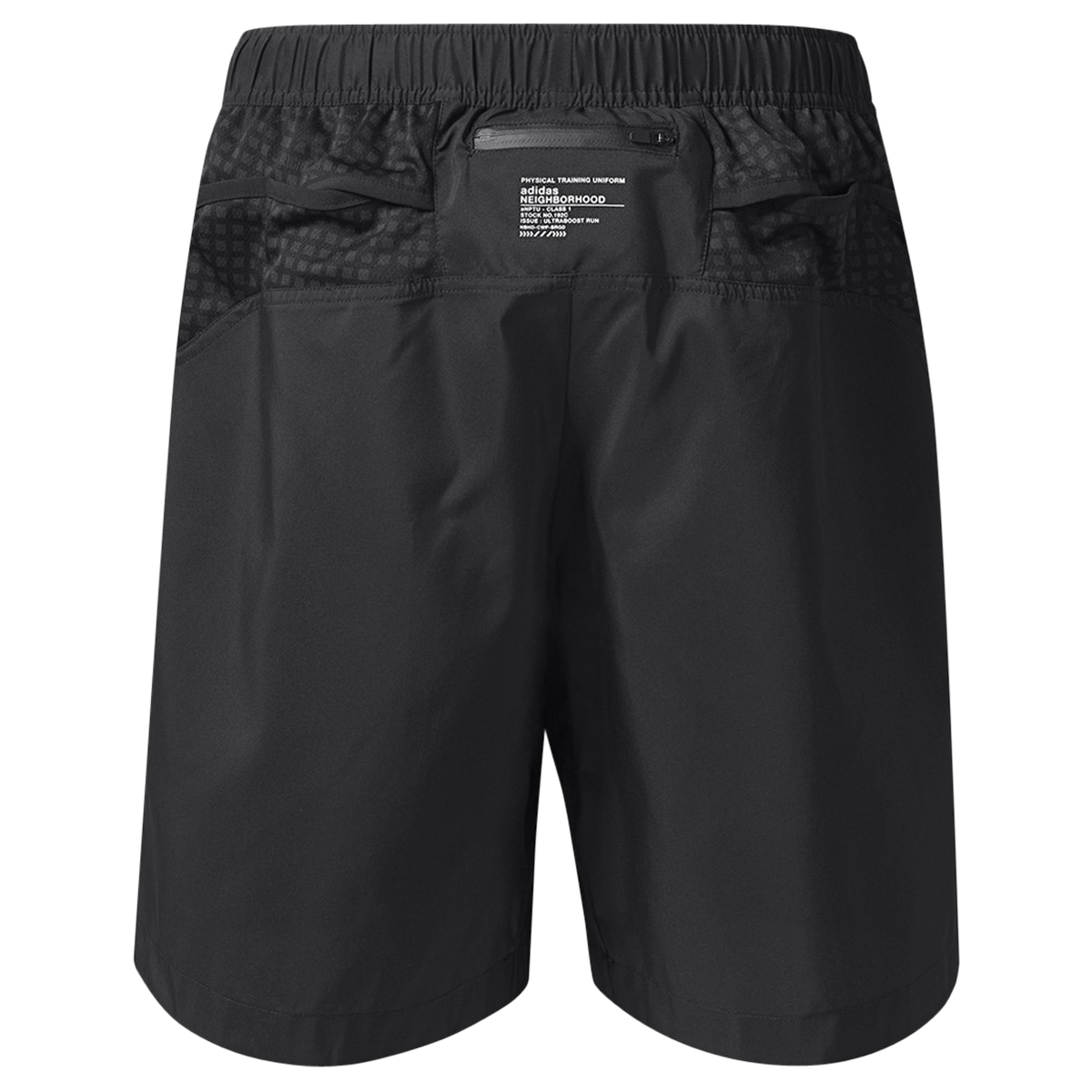 adidas Neighborhood Running Shorts