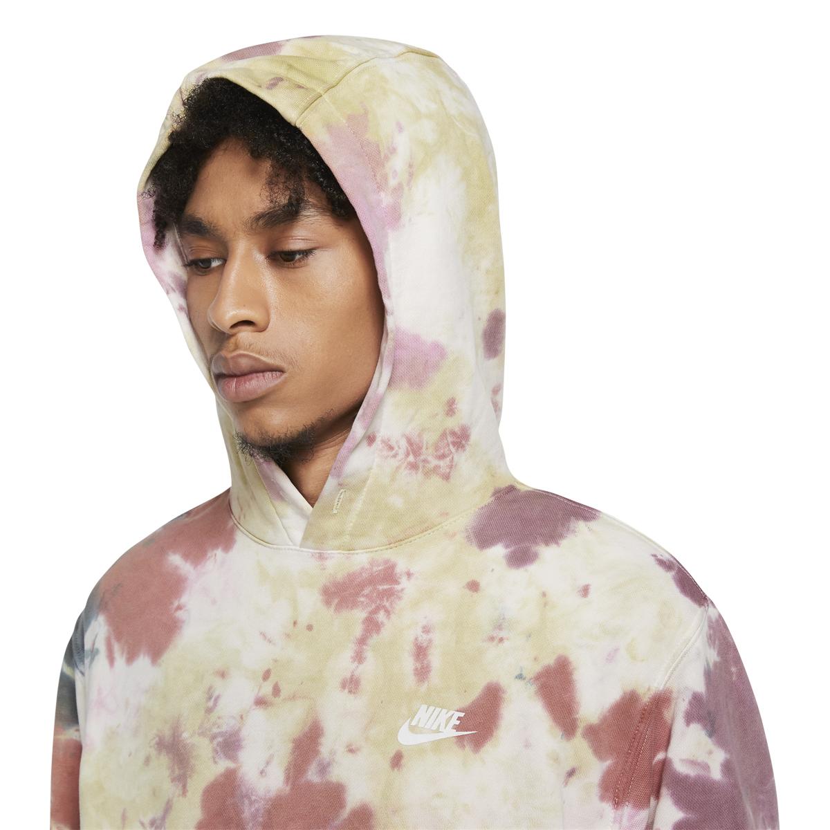 Nike Tie Dye Hoody