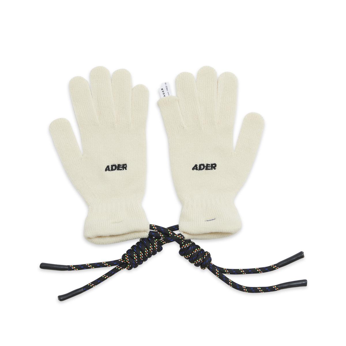 ADER Error Crumple Glove