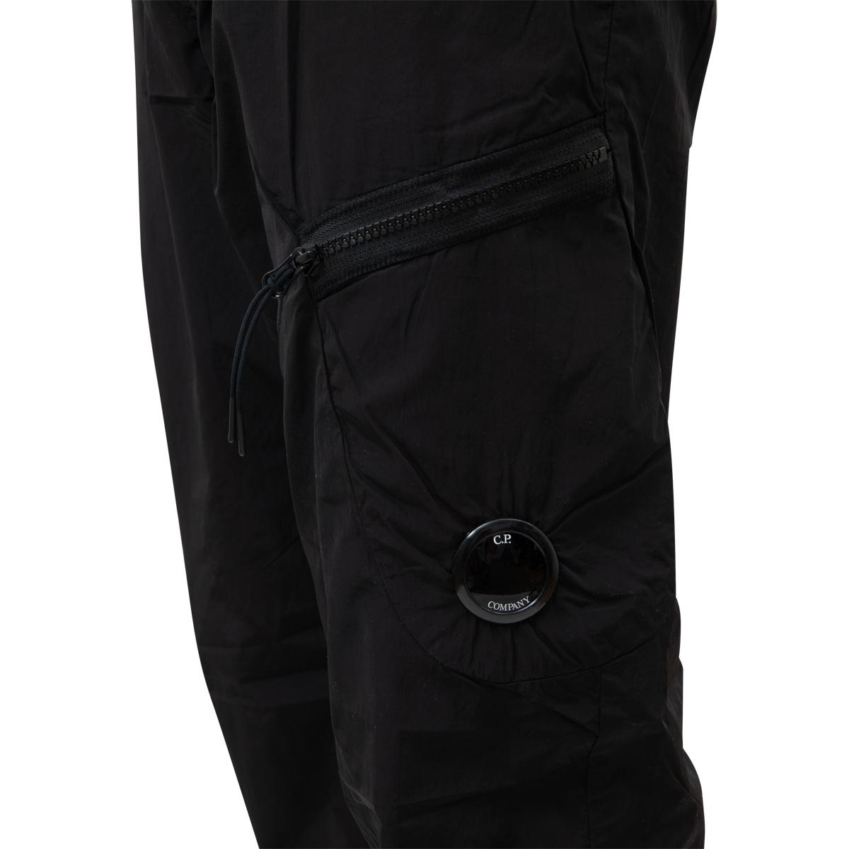 CP Company Chrome Lens Pocket Track Pants