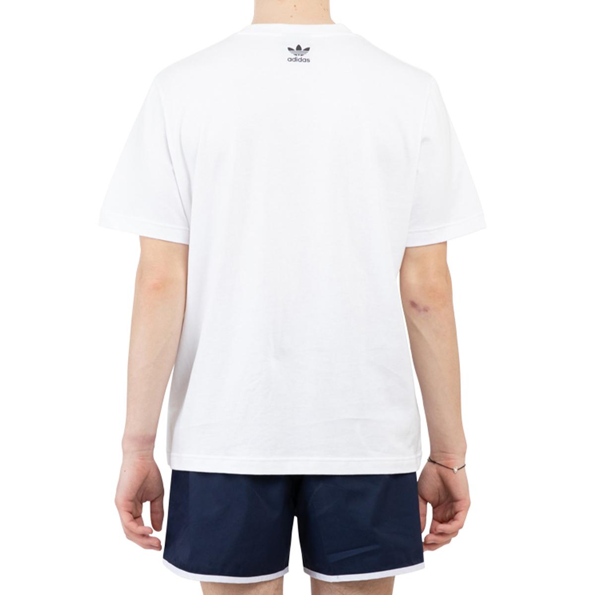 adidas X Human Made Short Sleeve Tee