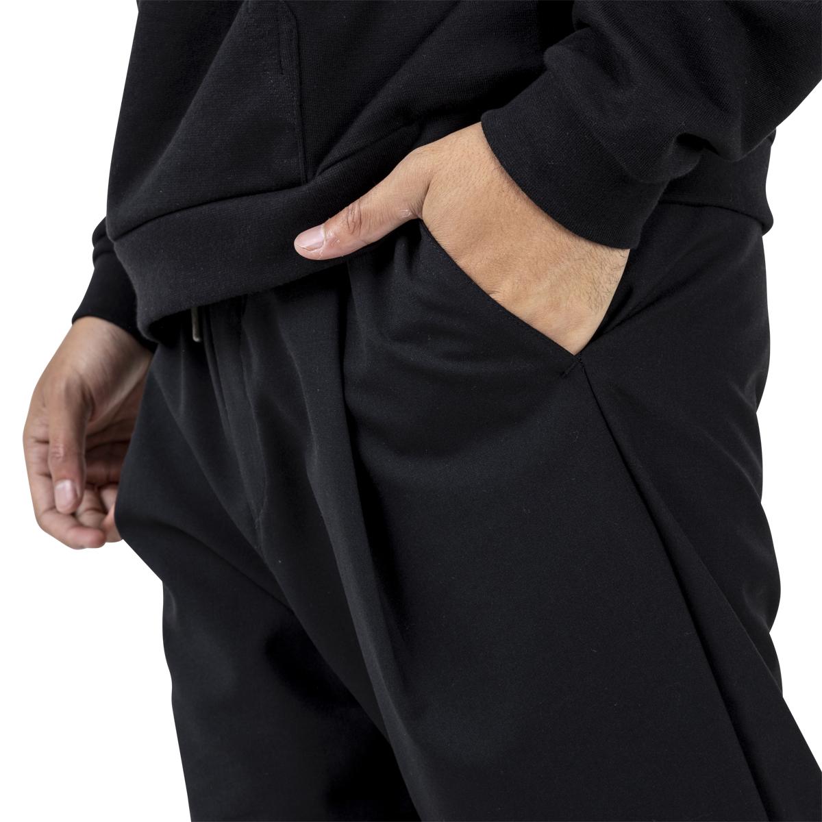 Drôle De Monsieur Wool Cropped Pants