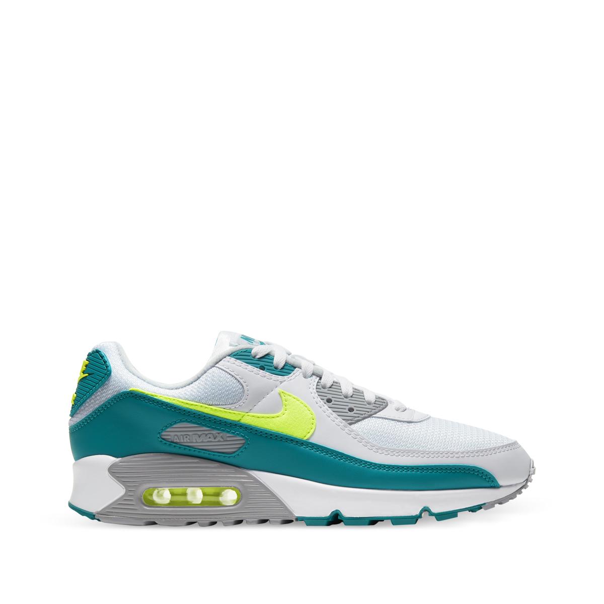 """Nike Air Max III """"Spruce Lime"""""""