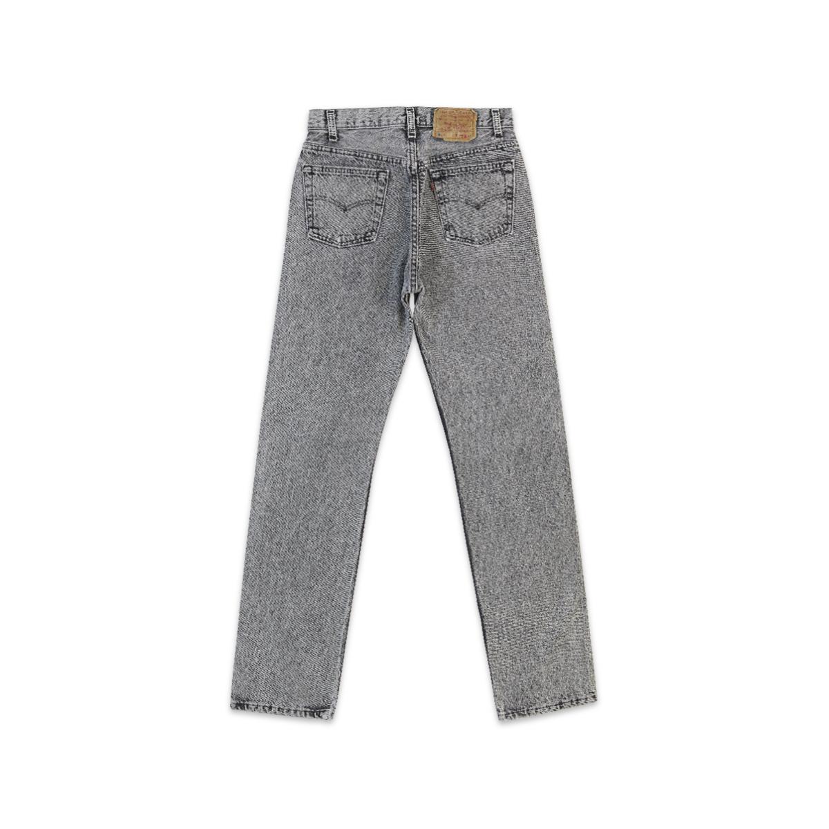 Levi's Vintage 501 - Size 28