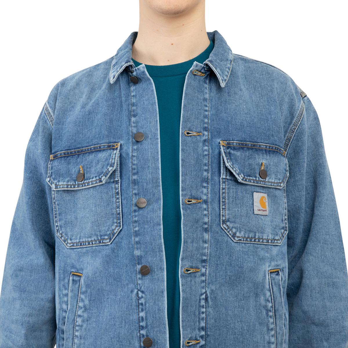 Carhartt WIP Stetson Jacket